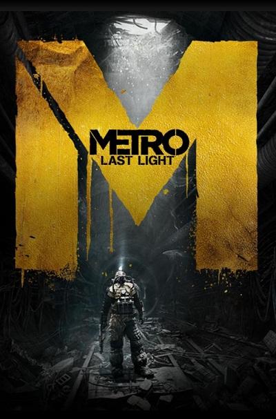 Enter the Metro in Metro: Last Light