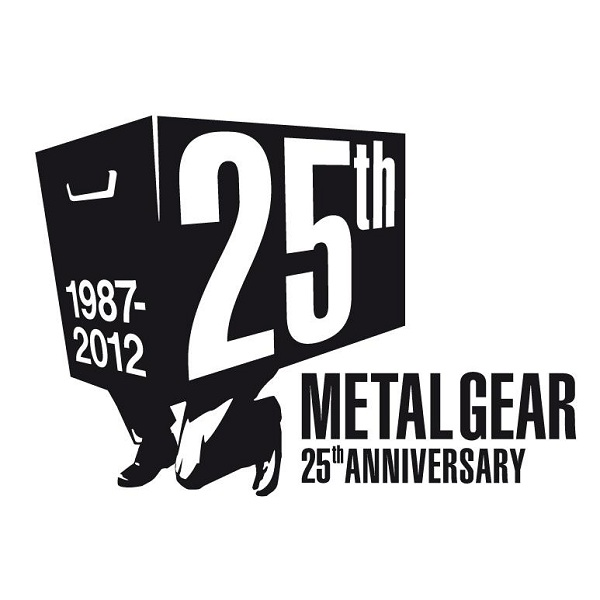 Celebrate MGS 25th Anniversary in style!