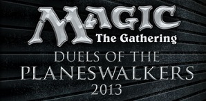E3 2012: Magic: The Gathering - Duels of the Planeswalkers 2013 preview
