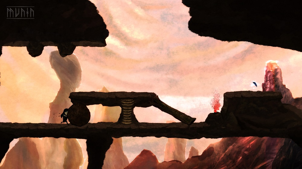Return to Asgard in Munin