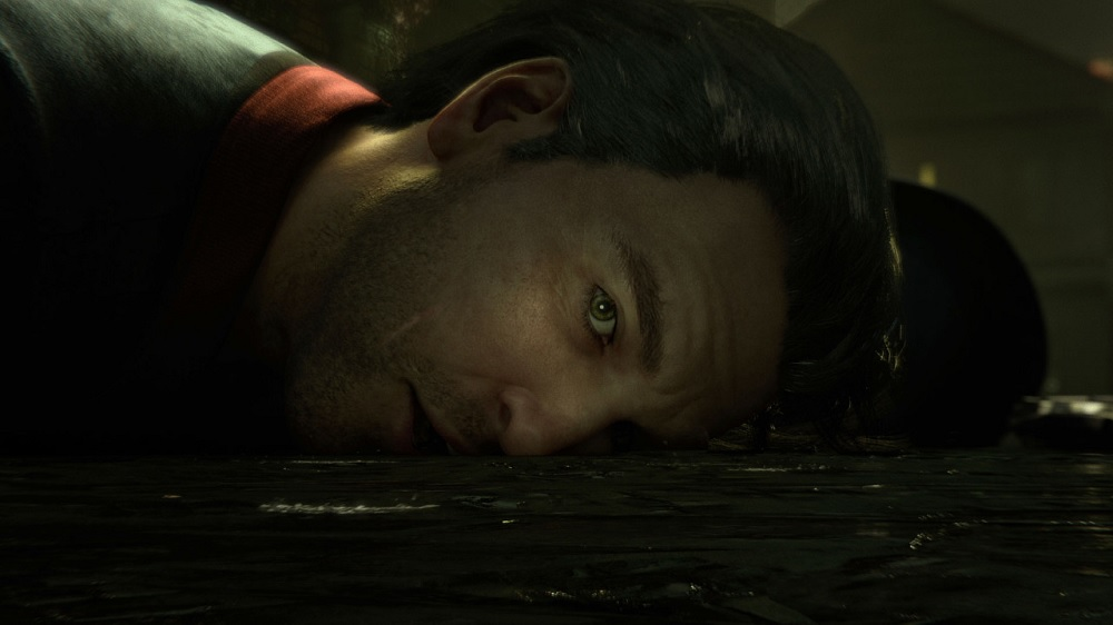 E3 2013: Murdered Soul Suspect preview