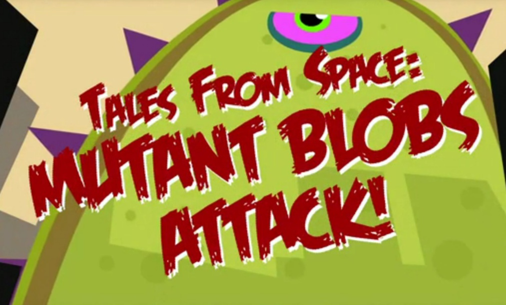 Tales from Space: Mutant Blobs Attack ready for launch