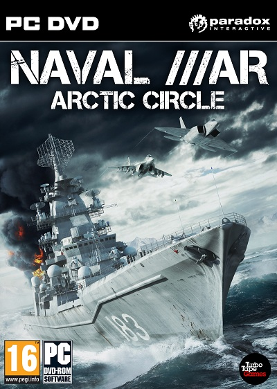 Tread dangerous waters in our review of Naval War: Arctic Circle