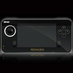 A new Neo Geo handheld!