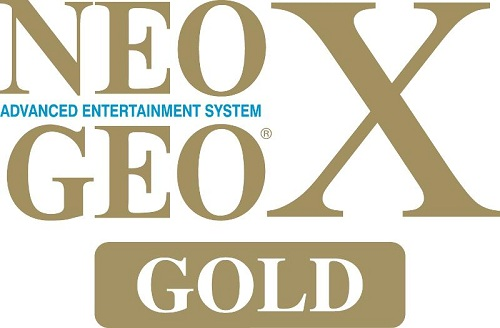 NEOGEO X GOLD confirmed for release worldwide!