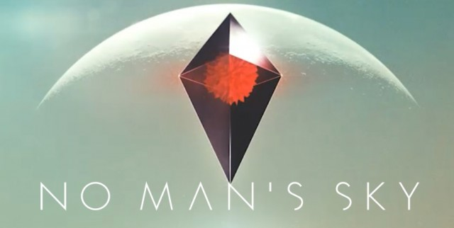 Step into No Man's Sky