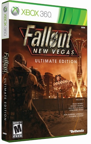 Fallout: new vegas ultimate edition xbox 360 best buy.