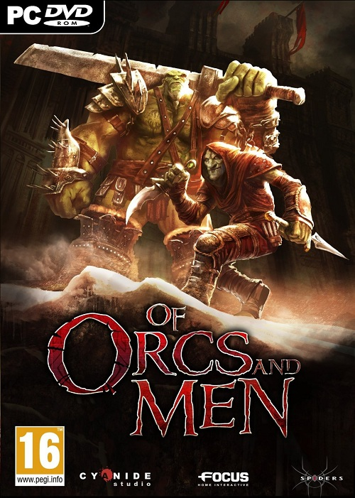 Go after the true evil in our review of Of Orcs and Men