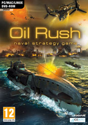 Control the universe in our review of Oil Rush