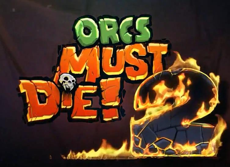 Orcs Must Die 2 announced
