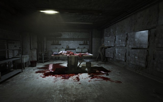 Outlast is now 33% cheaper for Halloween!