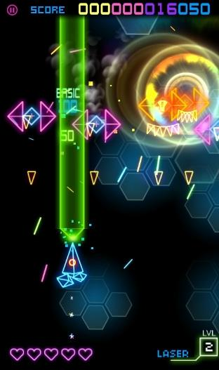 OMG: Our Manic Game review screenshot