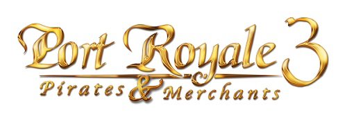 Port Royale 3: Pirates and Merchants website launched