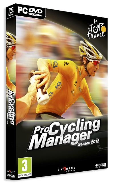 New breathtaking screenshots unveiled for Pro Cycling Manager 2012