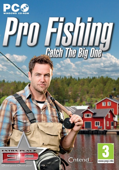 Catch the big one in our review of Pro Fishing 2012