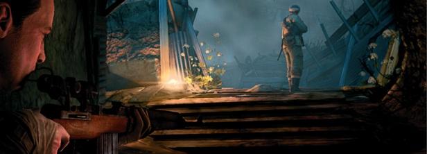 Sniper Elite V2 demo out now!