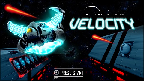 Velocity review: Man the Quarp Drive!
