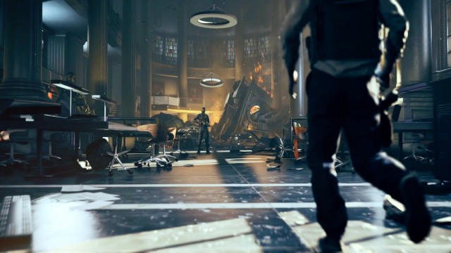 Get ready for the Ultimate Remedy Experience in Quantum Break