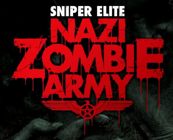 Featured image of post The Nazi Zombie Army is revealed!