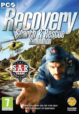 Become a ranger in our review of Recovery: Search and Rescue Simulation