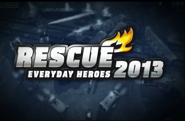Rescue 2013 is coming to the UK!