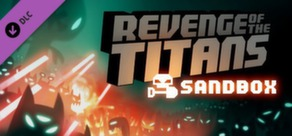 Play, Create and Share your very own Revenge of the Titans