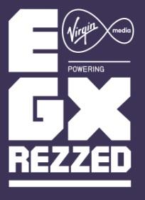 EGX Rezzed logo