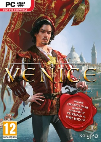 Enjoy trade, a living economy and politics in our review of Rise of Venice