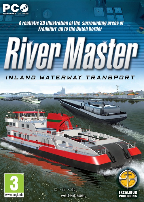 Experience the beautiful Rhine in our review of River Master