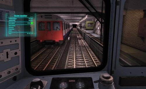 World Of Subways 3 London Underground Review For Windows