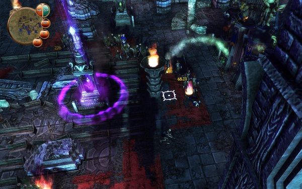 Defenders of Ardania is ready for release on PC and XBLA