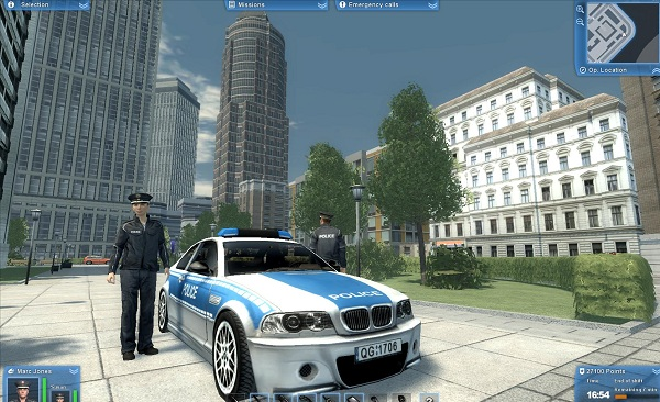 The gaming school of law enforcement: How video games can improve officers' effectiveness