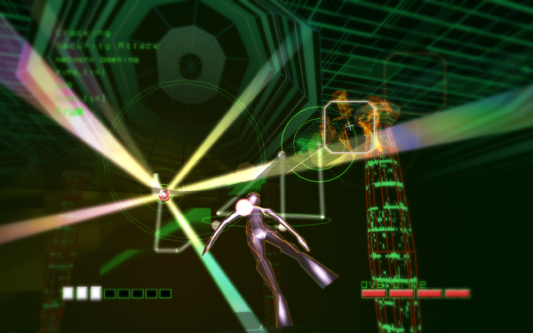 Also if you haven't seen Rez before, here it is in all it's glory in Rez HD