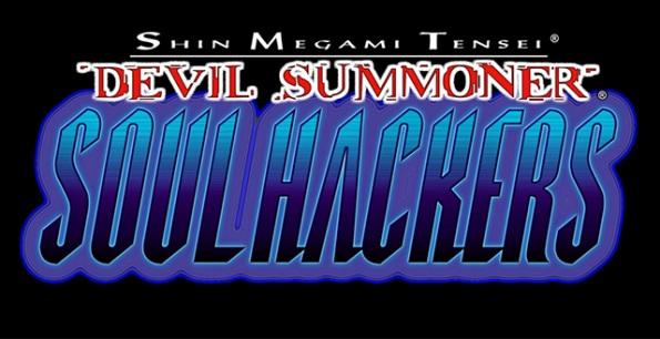 Shin Megami Tensei: Devil Summoner: Soul Hackers is coming to Europe