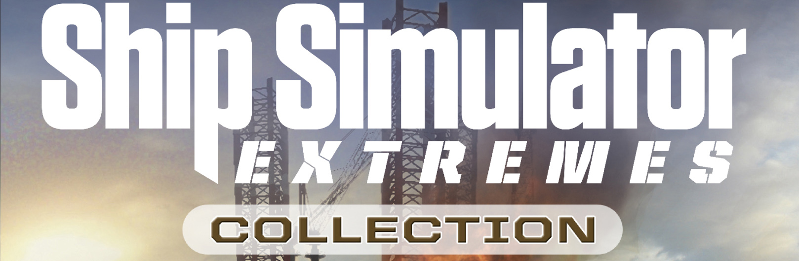 Ship Simulator Extremes Collection out next week