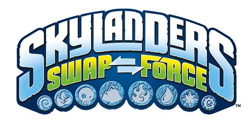 E3 2013: Skylanders SWAP Force preview