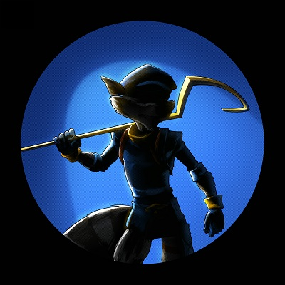 Sly Cooper: Thieves in Time will also be playable on Playstation Vita!