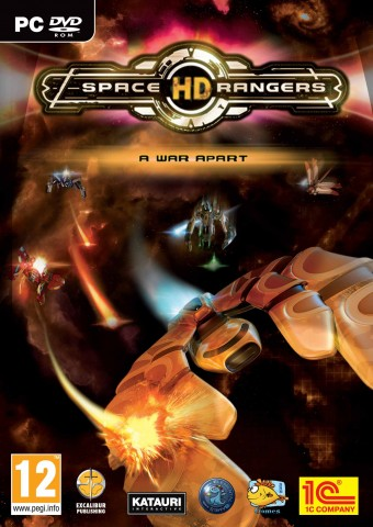 Experience an Adventure-RPG-TBS-Simulation-RTS-Arcade in our review of Space Rangers HD!