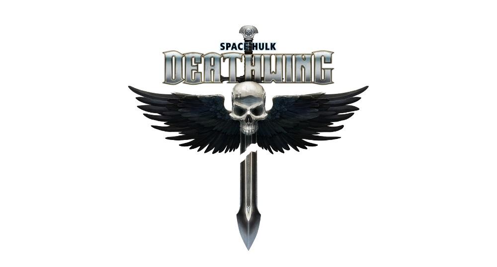 Space Hulk: Deathwing's logo