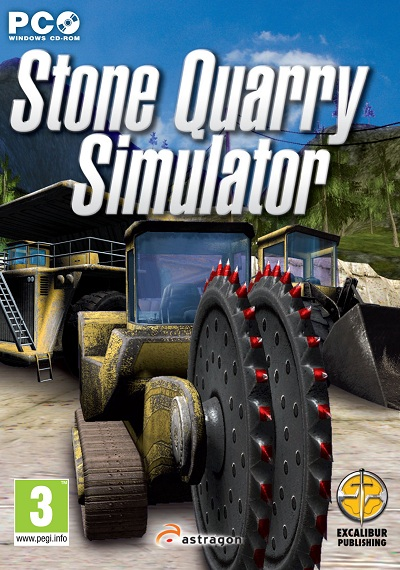 Keep digging in our review of Stone Quarry Simulator