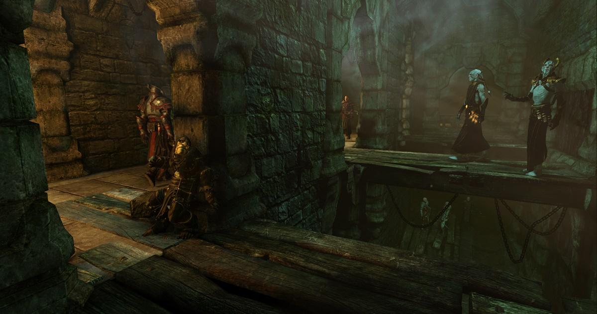 Styx screenshot