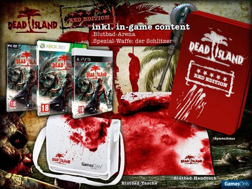 Featured image of post Check out these Dead Island collector's editions