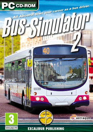 Featured image of post All aboard for our Bus Simulator 2 review