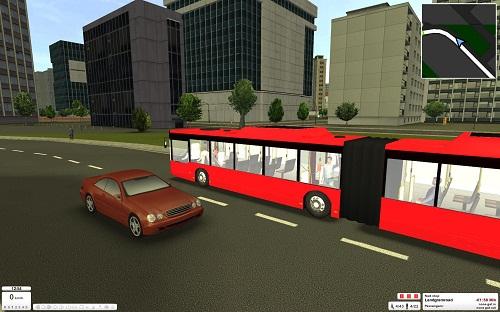 Bus Simulator 2 screenshot
