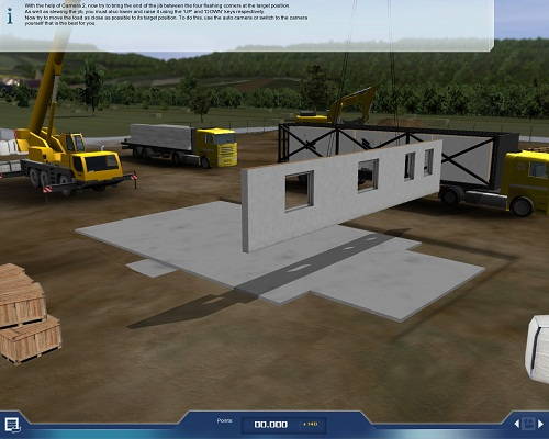 The obscurities of the simulator genre a feature for House building simulator online