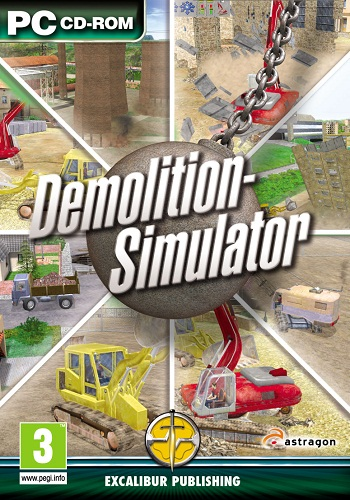 Featured image of post Demolish like the child you still are in our Demolition Simulator review