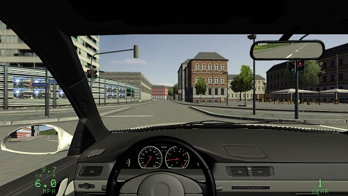 driving simulator review for windows. Black Bedroom Furniture Sets. Home Design Ideas