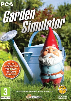 Garden Simulator Review For Windows