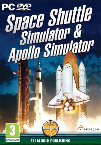 space shuttle simulator pc - photo #1