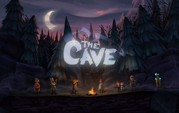Release date announced for The Cave
